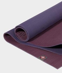 Mat petru yoga Manduka eKO ACAI MIDNIGHT -5mm