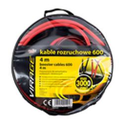 Моё авто VIRAGE кабель Booster 600A 4m 94037