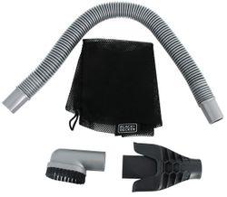 Портативный пылесос Black&Decker PV1200AV-XK