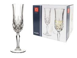Набор бокалов для шампанского Opera 6шт, 130ml