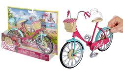 Велосипед Барби, код DVX55
