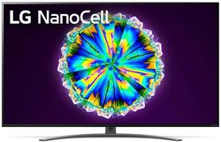 """купить Телевизор LED 65"""" Smart LG 65NANO866NA NanoCell в Кишинёве"""