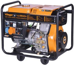 Generator de curent Villager VGD 5500 O