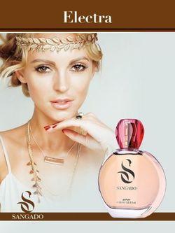 ELECTRA Parfum pentru femei 60 ml