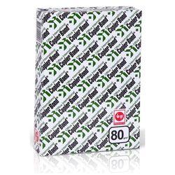Бумага ксероксная А4 80g/m2 500л Copier Bond