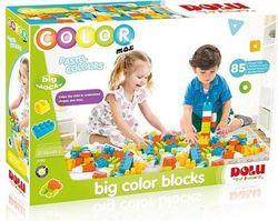 Constructor Pastel, 85 de copii., Cod 41477