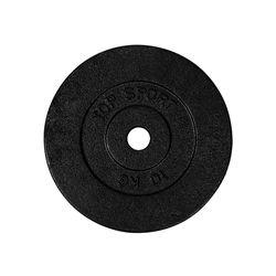 Disc metal 10 kg, d=30 mm inSPORTline Top Sport Castry 22350 (4296)