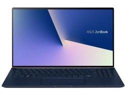 Ноутбук Asus Zenbook UX533FTC Blue
