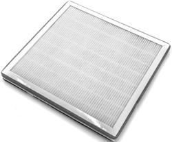 купить Фильтр для очистителя воздуха Beurer HEPA for LR500 в Кишинёве