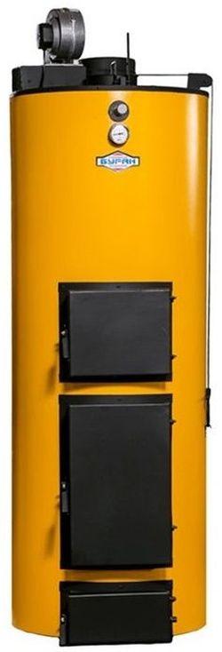 Твердотопливный котел Buran 12U+A.C.M. (50-0008)