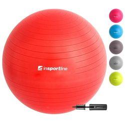Мяч гимнастический с насосом d=65 см inSPORTline 3910 (2997)