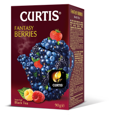 Curtis Fantasy Berries 90гр