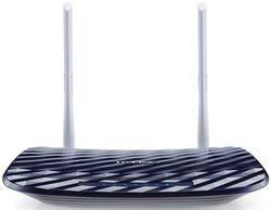 купить Wi-Fi роутер TP-Link C20 AC750 в Кишинёве
