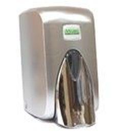 Дозатор для жидкого мыла с запаской S5C