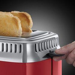 Prajitor de pâine Russell Hobbs Retro Red (21680-56)