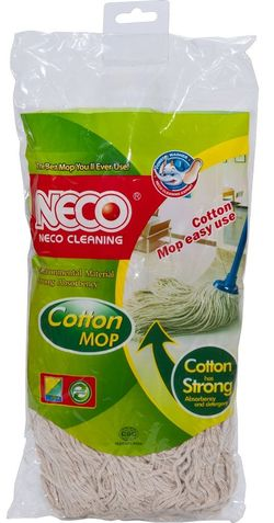 Запаска для швабры Water хлопковая 16см NECO