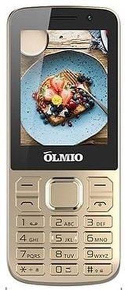 cumpără Telefon mobil Partner 39130 Olmio M22 Auriu în Chișinău