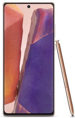 cumpără Smartphone Samsung N980/256 Galaxy Note 20 Bronze în Chișinău