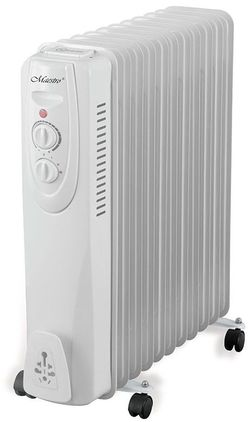 Calorifer electric cu ulei Maestro MR-950-11