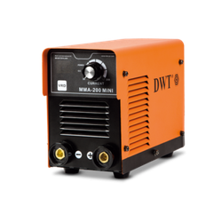 Сварочный аппарат DWT MMA-200 Mini