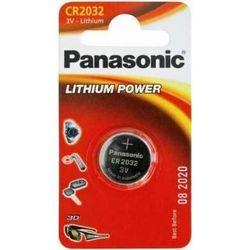 cumpără Baterie electrică Panasonic CR-2032EL/1B în Chișinău