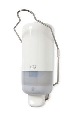 Диспенсер с локтевым приводом для мыла Tork Elevation, S1