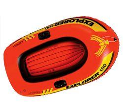 Надувная лодка Intex 58329 (1600)