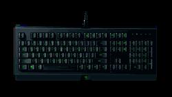 Клавиатура Razer Cynosa Lite, Black