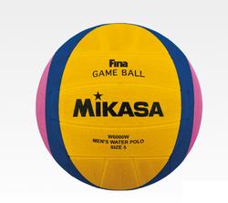 Мяч для водного поло Mikasa W6000W N5 FINA (8545)