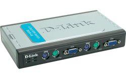 Switch D-link DKVM-4K