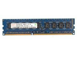 .2GB DDR3-1600MHz  Hynix Original  PC12800, CL11, 1.35V