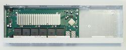 Switch MikroTik CRS326-24G-2S+RM
