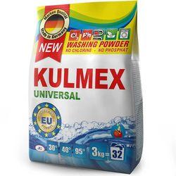KULMEX - Praf de spalat - Universal - 3 Kg. - 32 WL