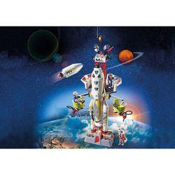 cumpără Jucărie Playmobil PM9488 Mission Rocket with Launch Site în Chișinău