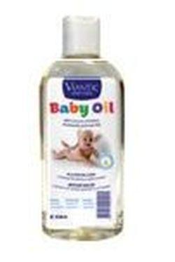 Ulei pentru copii VIANTIC BABY