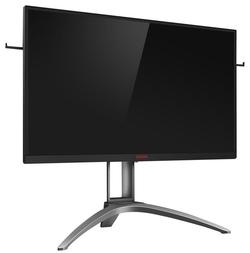 Monitor AOC AG273QX Black