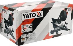 Fierastrău pentru taieri inclina Yato YT82174