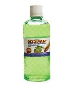 Жидкость для снятия лака (без ацетона) с маслом сладкого миндаля