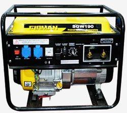 Генератор / Сварочный аппарат SGW190 AC 220В 2 кВ Бензин FIRMAN