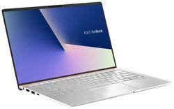 ASUS ZenBook 14 (UX433FAC), Silver