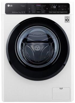 cumpără Mașină de spălat frontală LG F2H5HS6W Steam în Chișinău