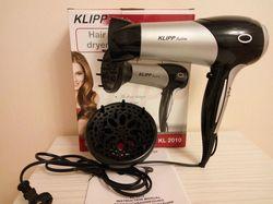 Фен Klipp KL-2010