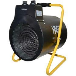 cumpără Încălzitor cu ventilator Hagel IFH02B-909 (35246) în Chișinău
