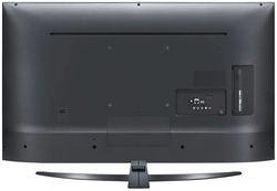 Телевизор LG 65NANO796NF Black