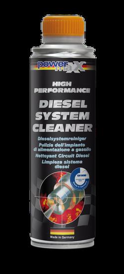 Diesel System  Clean   Curatator injector diesel