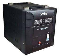 Стабилизатор напряжения Staba TVR-104 5000V