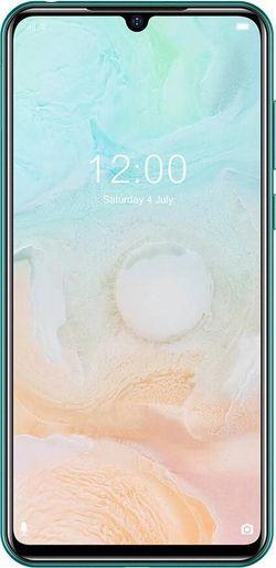 купить Смартфон Doogee N20Pro Green в Кишинёве