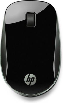 купить Мышь HP Z4000 Black/Silver в Кишинёве