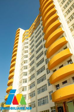 Apartament cu 2 camere, sectorul Botanica.