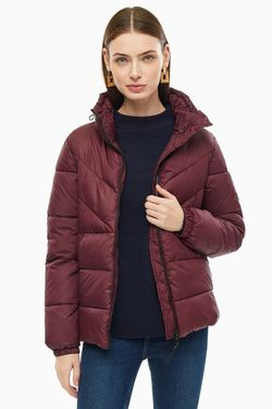 Куртка Tom Tailor Бордо tom tailor 1012199